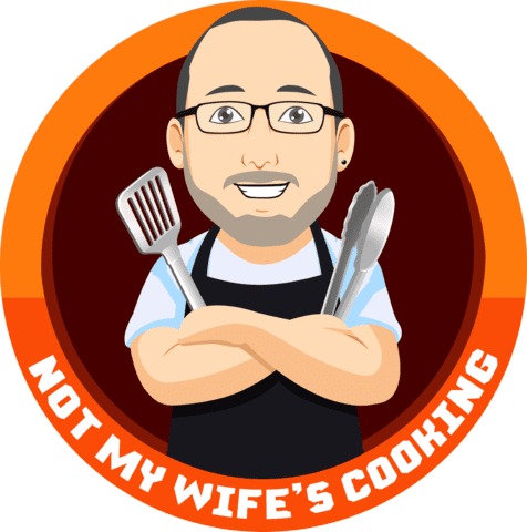 Cooking Cartoon Logo